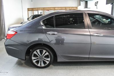 2013 Honda Accord Sedan 4dr I4 Manual LX - Click to see full-size photo viewer