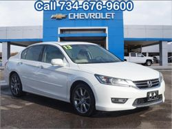 2013 Honda Accord Sedan - 1HGCR3F88DA000461