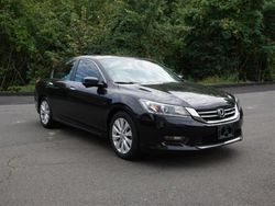2013 Honda Accord Sedan - 1HGCR3F85DA006153