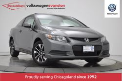 2013 Honda Civic Coupe - 2HGFG3B84DH518707