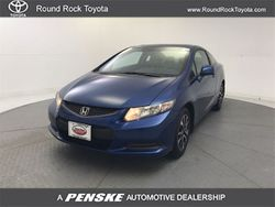 2013 Honda Civic Coupe - 2HGFG3B86DH530941