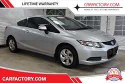 2013 Honda Civic Coupe - 2HGFG3B58DH523124