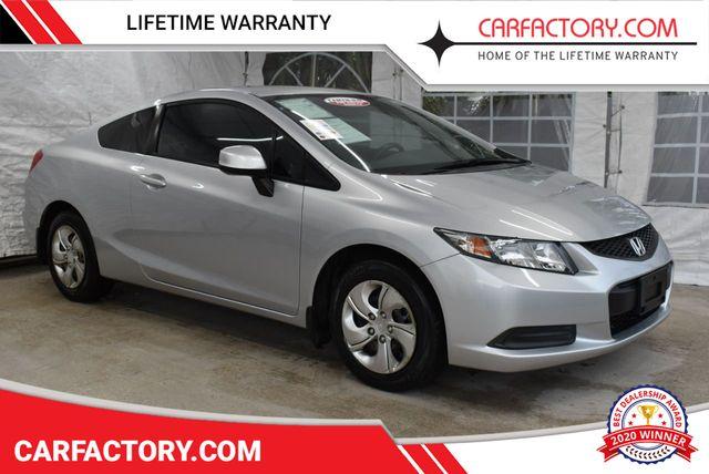 2013 Honda Civic Coupe >> 2013 Honda Civic Coupe Lx Coupe Coupe For Sale Miami Fl 4 991 Motorcar Com