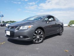 2013 Honda Civic Coupe - 2HGFG4A57DH706313