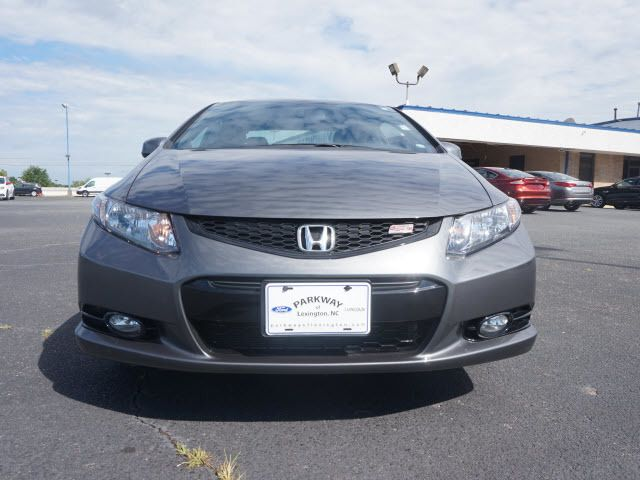 2013 Honda Civic Coupe SI - 13713282 - 1