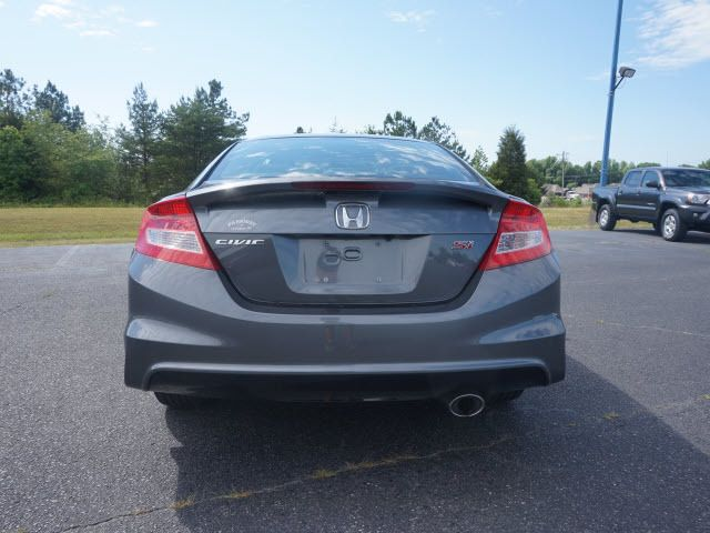 2013 Honda Civic Coupe SI - 13713282 - 5