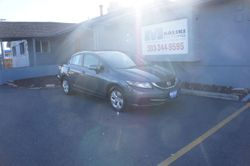 2013 Honda Civic Sedan - 2HGFB2F52DH515426