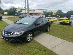 2013 Honda Civic Sedan - 19XFB2F59DE233519