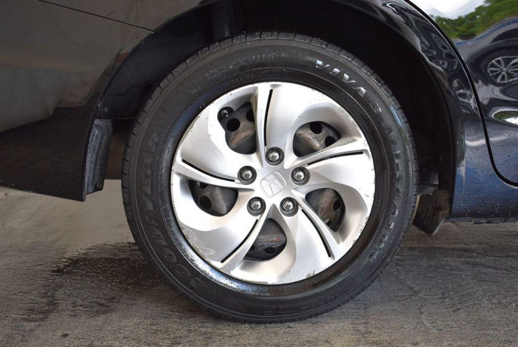 2013 Honda Civic Sedan 4dr Automatic LX - 18194294 - 9