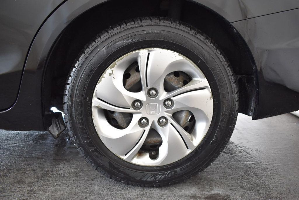 2013 Honda Civic Sedan 4dr Automatic LX - 18194294 - 10