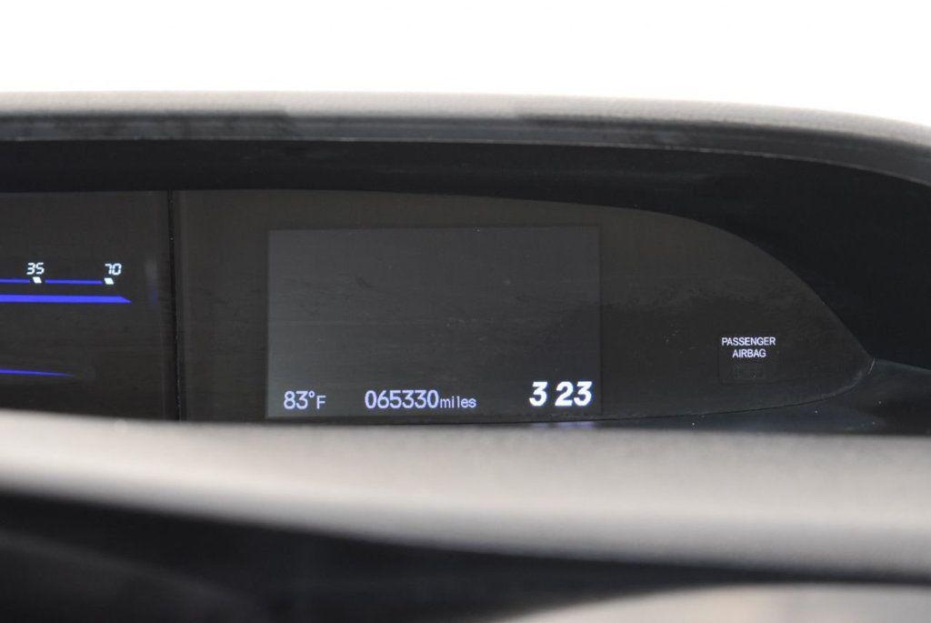 2013 Honda Civic Sedan 4dr Automatic LX - 18194294 - 16