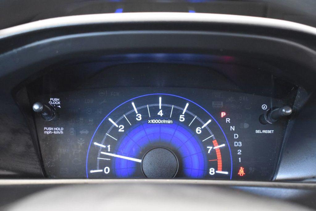 2013 Honda Civic Sedan 4dr Automatic LX - 18194294 - 17