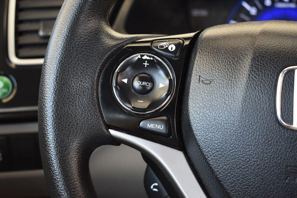 2013 Honda Civic Sedan 4dr Automatic LX - 18194294 - 20