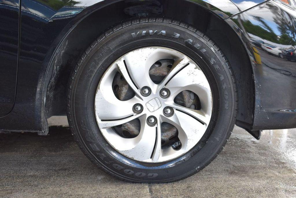 2013 Honda Civic Sedan 4dr Automatic LX - 18194294 - 8