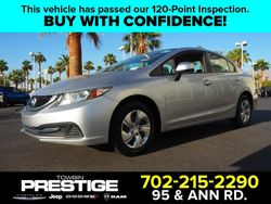 2013 Honda Civic Sedan - 19XFB2F5XDE086689