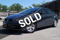 2013 Honda Civic Sedan - 19XFB2F5XDE215353