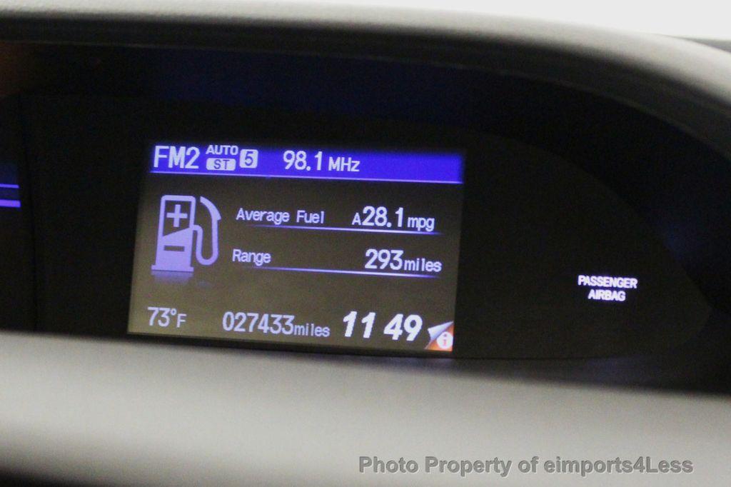 2013 Honda Civic Sedan CERTIFIED CIVIC EX - 18130544 - 9