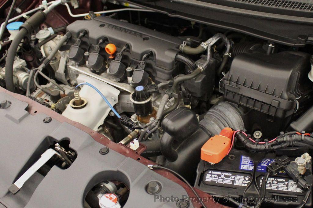 2013 Honda Civic Sedan CERTIFIED CIVIC EX - 18130544 - 19