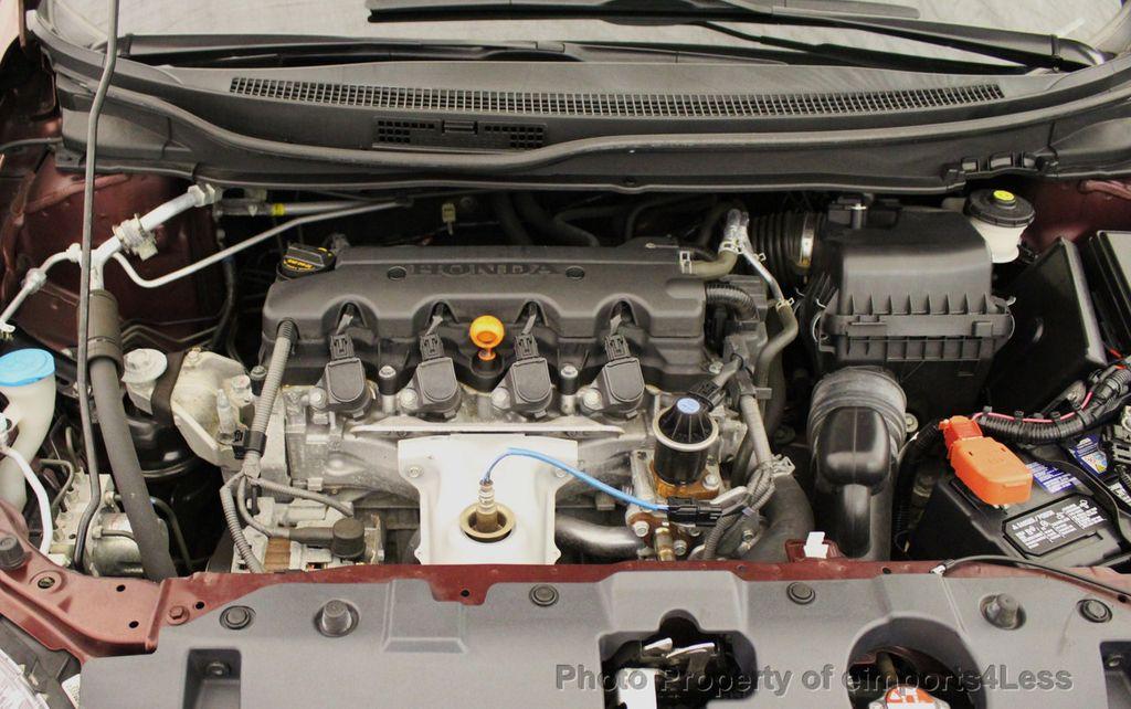 2013 Honda Civic Sedan CERTIFIED CIVIC EX - 18130544 - 20
