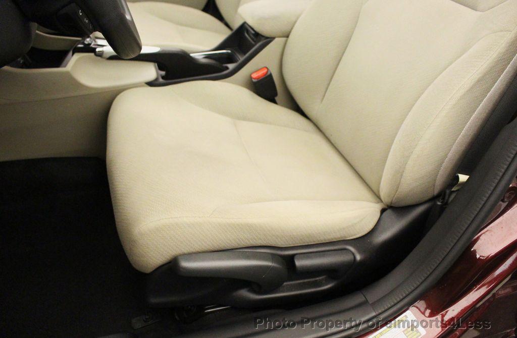 2013 Honda Civic Sedan CERTIFIED CIVIC EX - 18130544 - 23