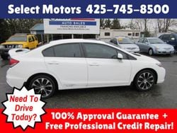 2013 Honda Civic Sedan - 2HGFB6E57DH700967