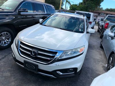 Used Honda Crosstour >> Used Cars In South Florida
