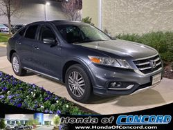 2013 Honda Crosstour - 5J6TF3H38DL004565