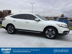 2013 Honda Crosstour - 5J6TF1H59DL001616