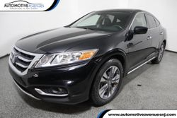 2013 Honda Crosstour - 5J6TF1H52DL002154