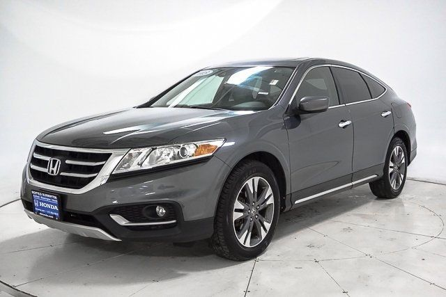Used Honda Crosstour >> 2013 Used Honda Crosstour 4wd V6 5dr Ex L At Richfield Bloomington Honda Serving Minneapolis St Paul Bloomington Mn Iid 19674419
