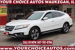 2013 Honda Crosstour - 5J6TF2H50DL003356