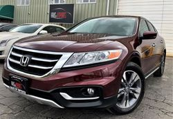 2013 Honda Crosstour - 5J6TF2H57DL006691