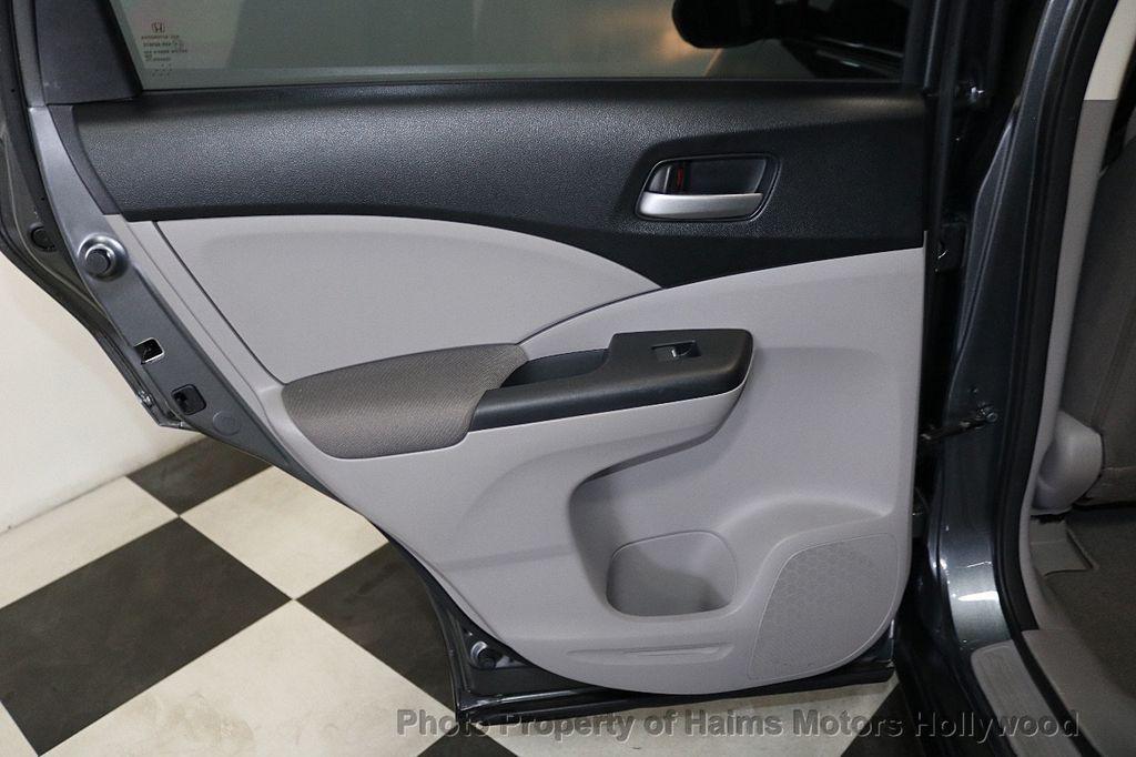 2013 Honda CR-V 2WD 5dr LX - 18663300 - 9