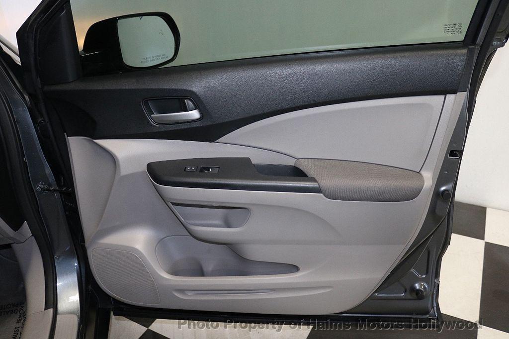 2013 Honda CR-V 2WD 5dr LX - 18663300 - 11
