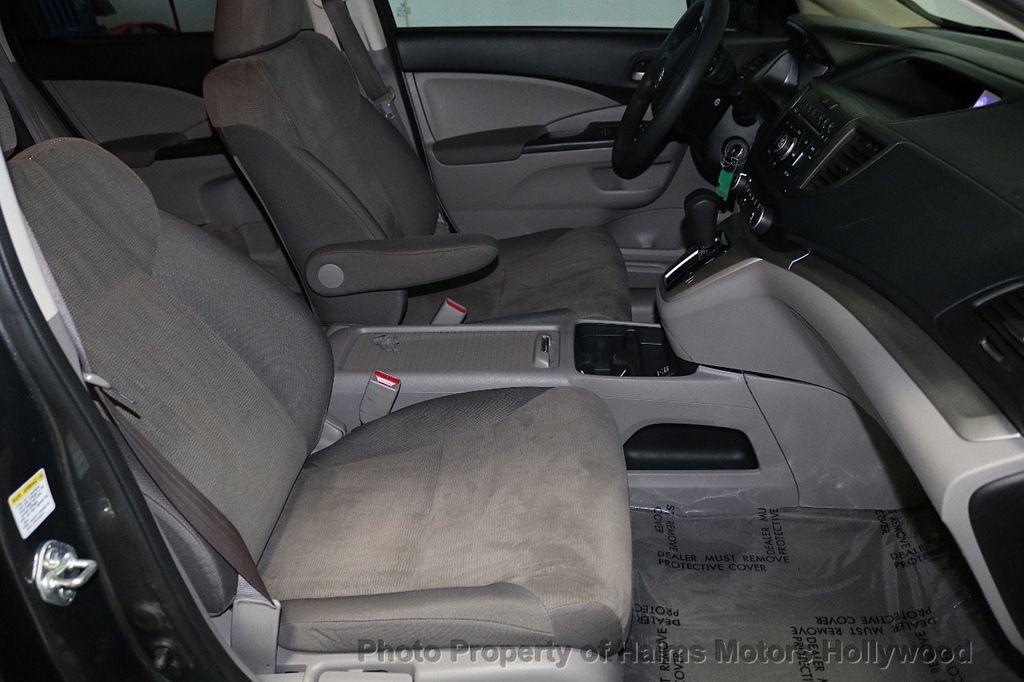 2013 Honda CR-V 2WD 5dr LX - 18663300 - 12