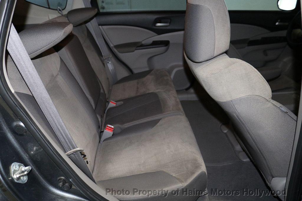 2013 Honda CR-V 2WD 5dr LX - 18663300 - 13