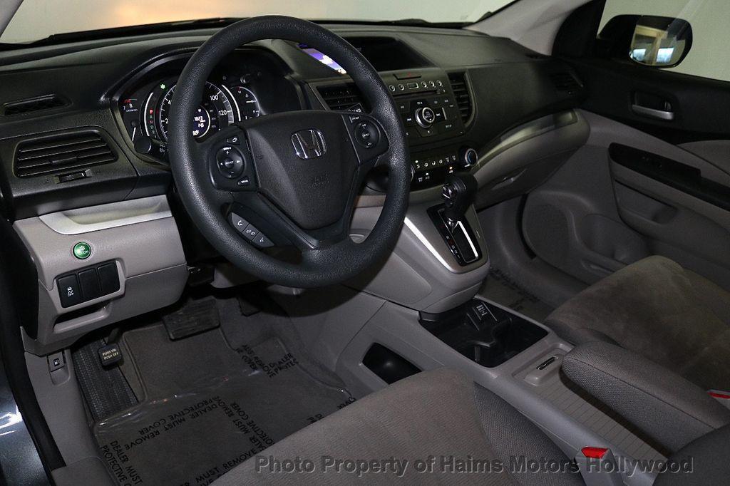 2013 Honda CR-V 2WD 5dr LX - 18663300 - 16