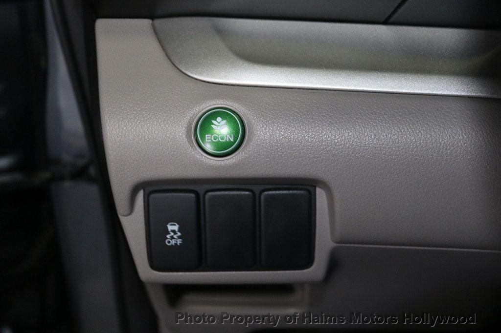 2013 Honda CR-V 2WD 5dr LX - 18663300 - 20