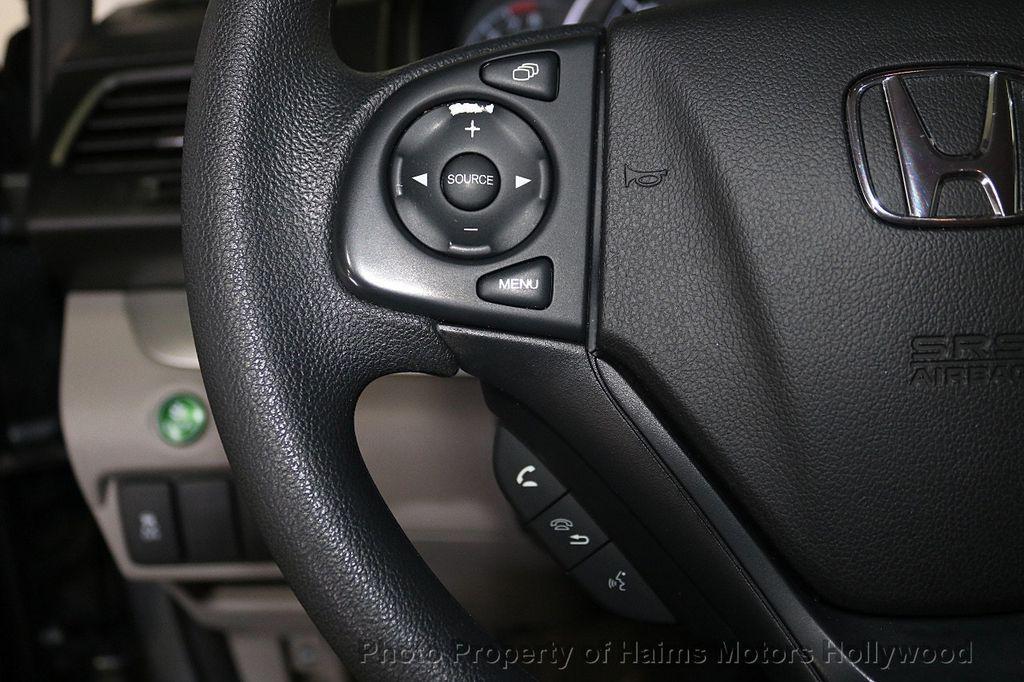 2013 Honda CR-V 2WD 5dr LX - 18663300 - 21
