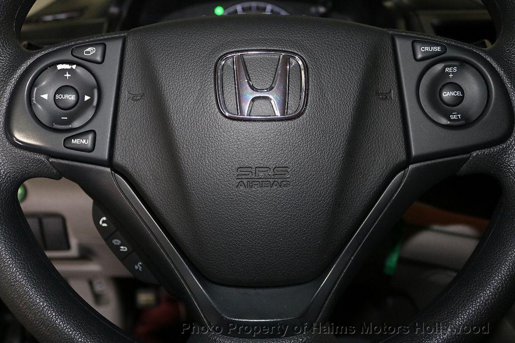 2013 Honda CR-V 2WD 5dr LX - 18663300 - 23