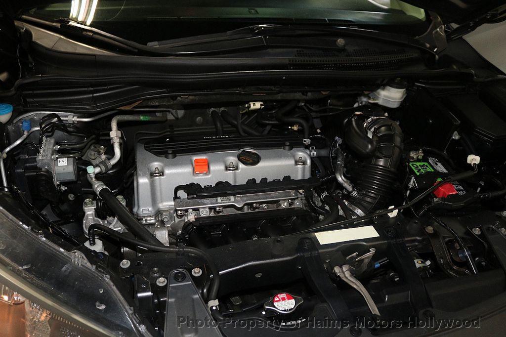 2013 Honda CR-V 2WD 5dr LX - 18663300 - 28