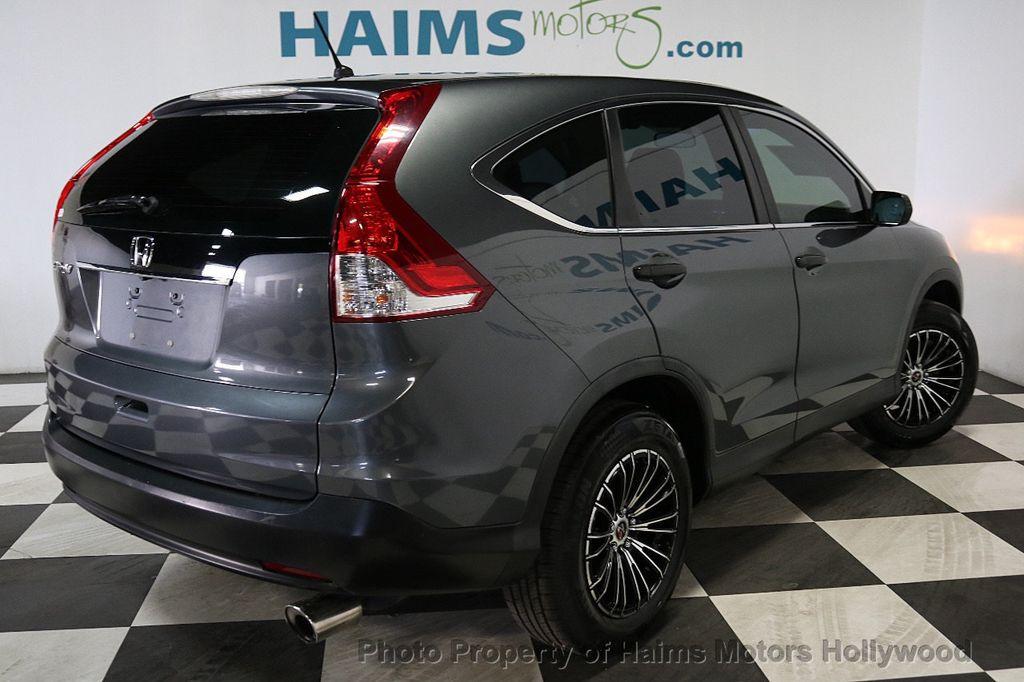 2013 Honda CR-V 2WD 5dr LX - 18663300 - 6
