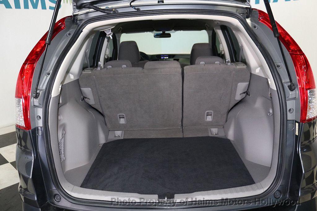 2013 Honda CR-V 2WD 5dr LX - 18663300 - 7