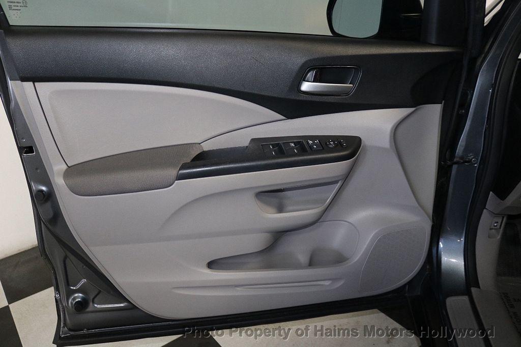 2013 Honda CR-V 2WD 5dr LX - 18663300 - 8