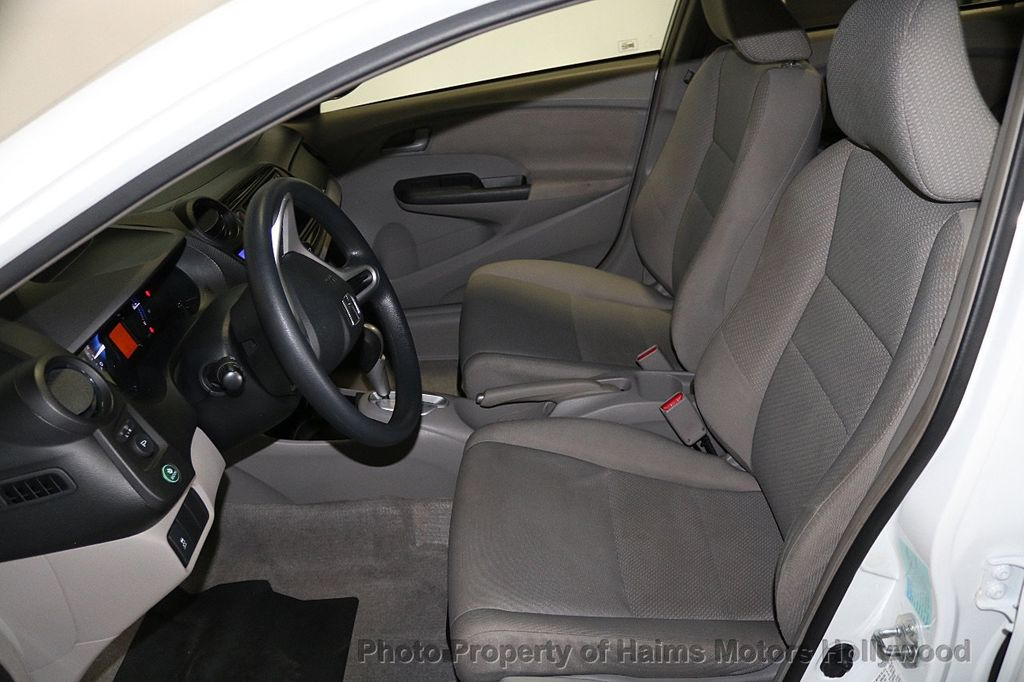 2013 Honda Insight 5dr CVT - 17643056 - 17