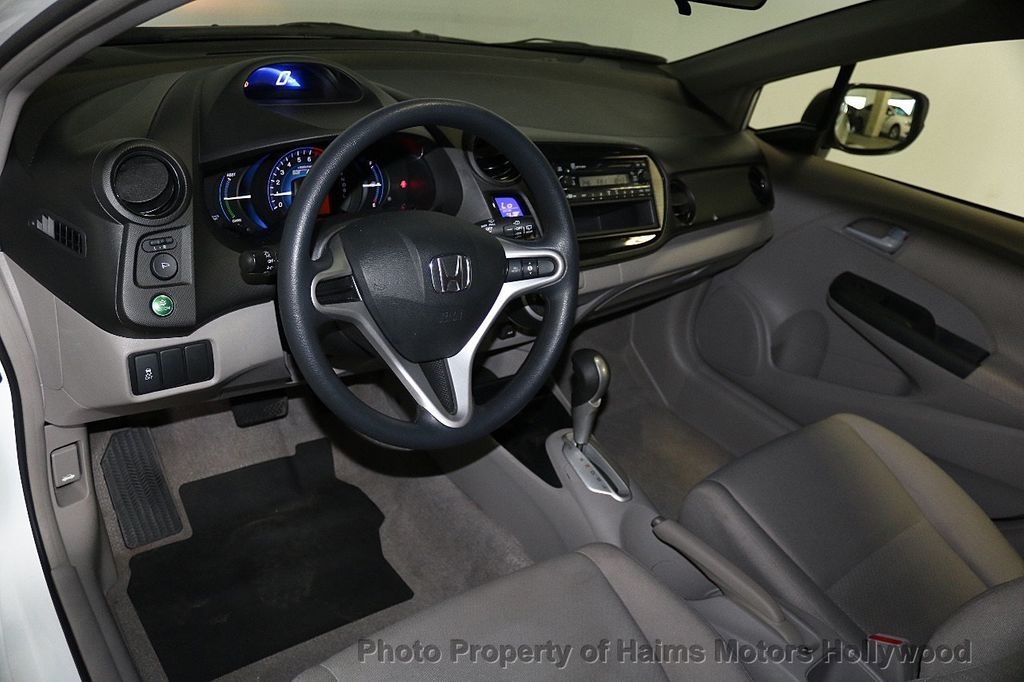 2013 Honda Insight 5dr CVT - 17643056 - 18