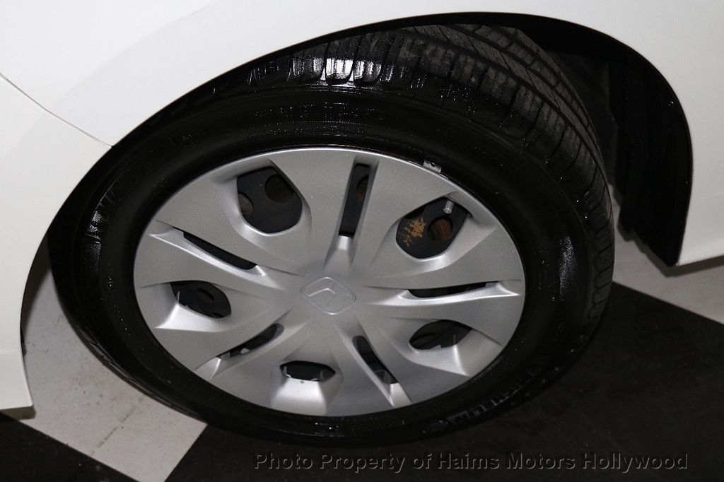 2013 Honda Insight 5dr CVT - 17643056 - 28