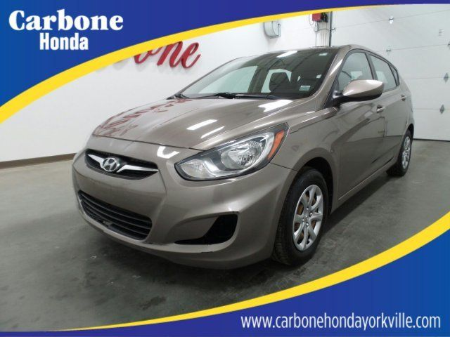 Used Hyundai Accent >> 2013 Used Hyundai Accent 5dr Hatchback Automatic Gs At Webe Autos Serving Long Island Ny Iid 17492875