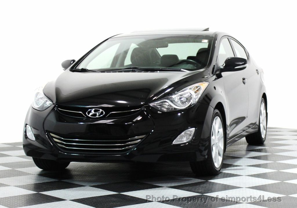 2013 used hyundai elantra elantra limited sedan at eimports4less serving doylestown bucks. Black Bedroom Furniture Sets. Home Design Ideas