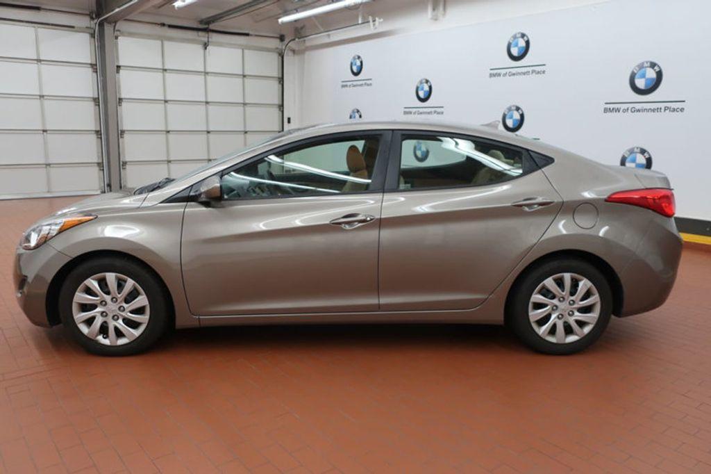 2013 Hyundai Elantra GLS; Limited; SE - 16994797 - 1